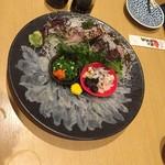 第8八千代丸 - 料理写真: