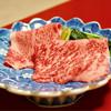 湯之島館 - 料理写真:飛騨牛サーロイン味しゃぶ