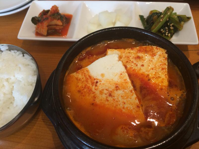 韓国バル カロスキル