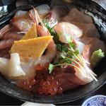 地魚料理 信 -
