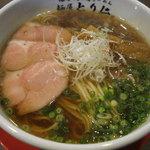 麺屋 とり仁 - 料理写真: