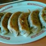 楠知 - 餃子