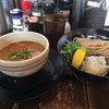 よし田 - 料理写真:辛味噌つけ麺