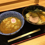 しゃりん - 料理写真:つけめん630円