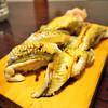 常寿司 - 料理写真:'17.03穴子