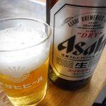 青森 - 瓶ビール