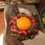 焼肉ワインバル mEat Esola -