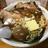 地鶏らーめん花道 - 料理写真:花道ラーメン 1400円。