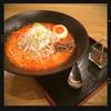 麺屋 大申 - 料理写真:坦々麺 大盛り 750円