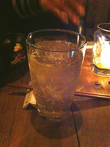 cafe bar Chord