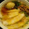 つけ麺 井手 - 料理写真:芳醇香味そば