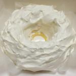 菓子工房 ら・ねぇーじゅ - 料理写真:ホワイトストーン(1200円)