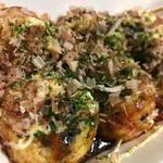 Takoyaki Dining Katsu!! -