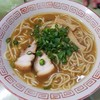 お食事処 もり - 料理写真:ラーメン370円