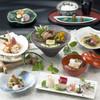 日本料理ほり川 - 料理写真: