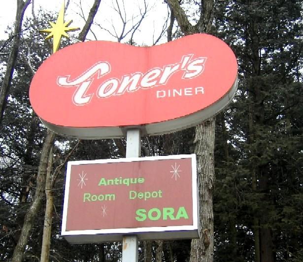 Toner's DINER