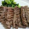 牛たん にし - 料理写真:タン6枚