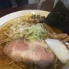 麺藤田 - 料理写真:甘みがあります。まずまず美味しい