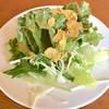リチェルカ - 料理写真:サラダ