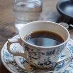 若生 - 咖啡(こおふィ)