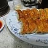 大阪王 - 料理写真:二人前とタレ