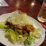 リブール - 料理写真:「油淋鶏」850円