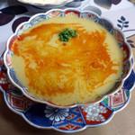 ドバイ レストラン - ヒラ豆スープ