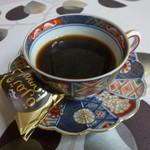 ドバイ レストラン - アラビアコーヒー