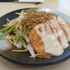 そば処 ほていや - 料理写真:揚げ蕎麦サラダ
