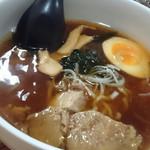 みそラーメンの喜亭 - 料理写真:お子様ラーメン