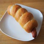 関口フランスパン - ソーセージフレンチ