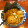 蔵 - 料理写真:蔵特製ラーメン 680円