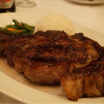Hy's STEAKHOUSE - 料理写真: