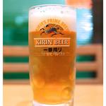 石松  - 「生ビール」(2017.04)