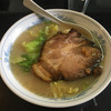 13湯麺 - 料理写真:五香ラーメン