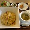 中華喫茶 一紀 - 料理写真:チャーハンランチ