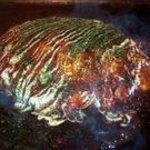 福太郎 - 定番の豚玉です