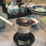 函館あかちょうちん - 2017年5月。宮城のお酒もイロイロ。