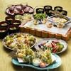 日本料理 四季 - 料理写真:【5・6月】宴会プラン