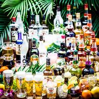 カラオケ パセラ  - パセラの飲み放題は業界最多の120種類以上!