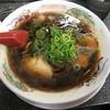 新福菜館 - 料理写真:ミニラーメン