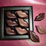 ル・プティ・ブーレ ショコラティエ サッポロ -