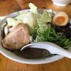 熊本らーめん 育元 - 料理写真:キャベツ麺 850円 うまい!