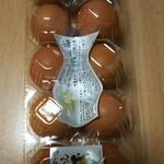 道の駅 伊勢本街道 御杖 - 遊鶏卵