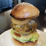 ハロー ハンバーガー - 料理写真: