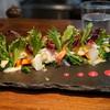 miura - 料理写真:魚介のサラダ