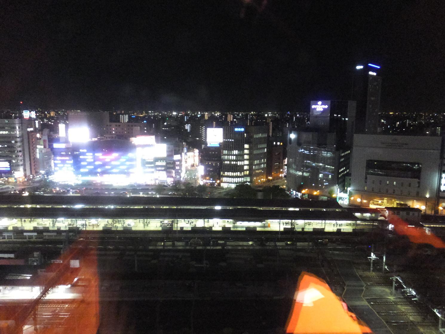 スパゲッティハウスチャオ 名古屋JRゲートタワー店