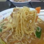 藤田屋 - '17/05/03 麺アップ