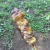 鳥喜 - 料理写真:焼鳥