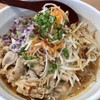 麺小屋 てち - 料理写真:【2017.4.30】みそらーめん 小 ¥700